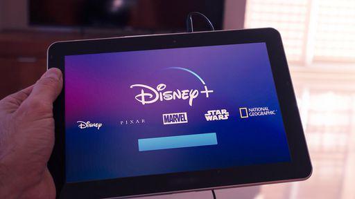 Disney+ chegará à América Latina em novembro