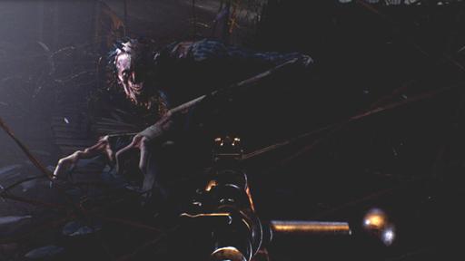Ad Infinitum, jogo de horror e sobrevivência, é anunciado para 2023