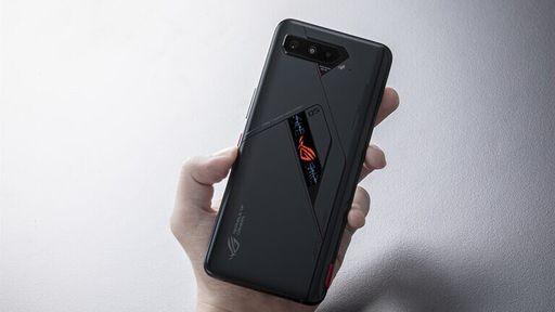 ASUS ROG Phone 5 é desmontado e tem razões para grande fragilidade reveladas
