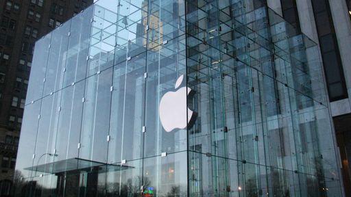 Associações europeias criticam Apple por excesso de transparência