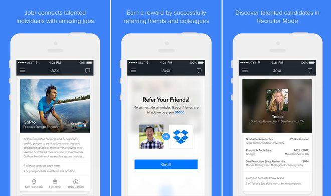 Jobr (app)