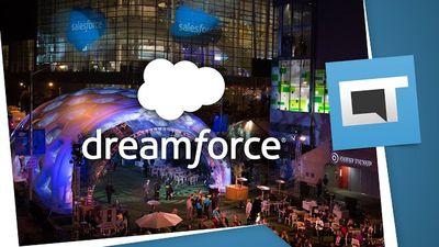 Dreamforce: um passeio pelo maior evento de software do mundo