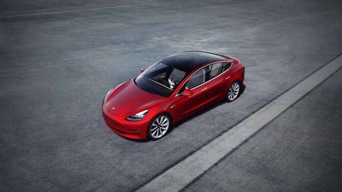 Tesla já produziu 1 milhão de veículos elétricos, informa Elon Musk