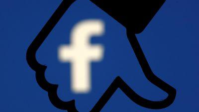 Ex-sócio que deletou Facebook da empresa é multado em R$ 5 mil