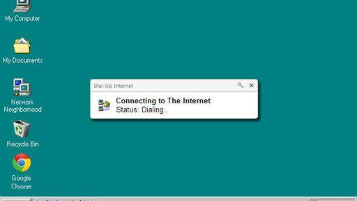 10 coisas que você fazia nos primórdios da internet e não faz mais