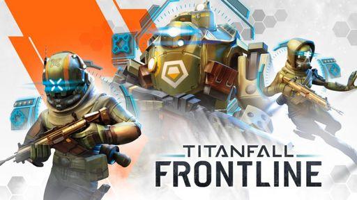 Titanfall terá jogo de cartas para iOS e Android