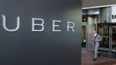 Mais um funcionário de alto escalão da Uber deixa a empresa