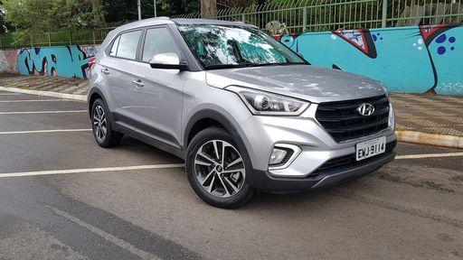 Análise | Mesmo com nova geração à vista, Hyundai Creta ainda é boa opção de SUV