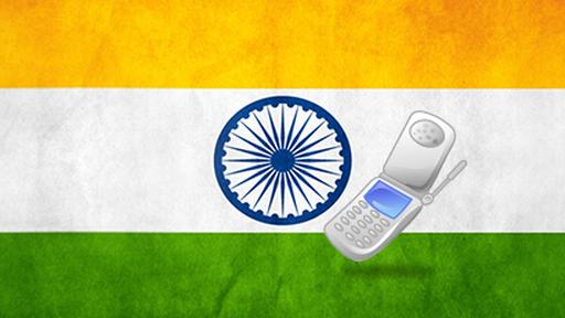 Índia irá distribuir, gratuitamente, celulares para famílias pobres