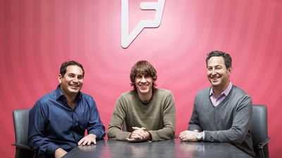 Cofundador do Foursquare deixa o cargo de CEO