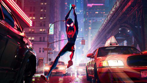Crítica   Homem-Aranha no Aranhaverso e a humanidade necessária