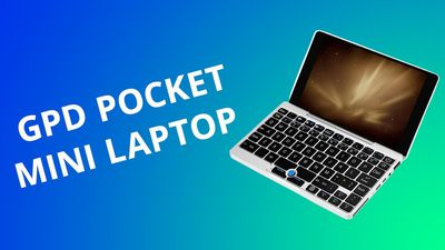 GPD Pocket Mini Laptop UMPC 2 [Análise / Review]