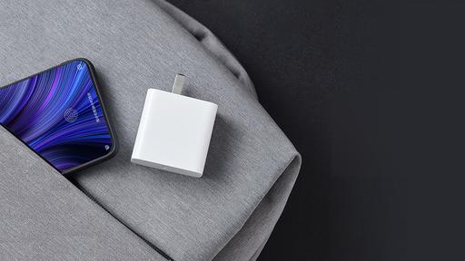 Xiaomi HyperCharge de 200 W promete recarregar 100% de bateria em 8 minutos