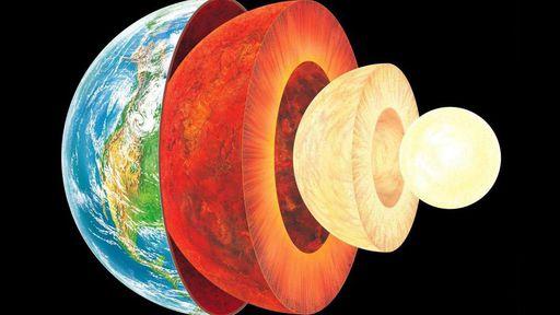 "Fragmentos da crosta terrestre agiram como ""sementes"" para continentes surgirem"