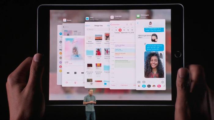 Mouse e teclado no iPad podem transformar tablet para games AAA