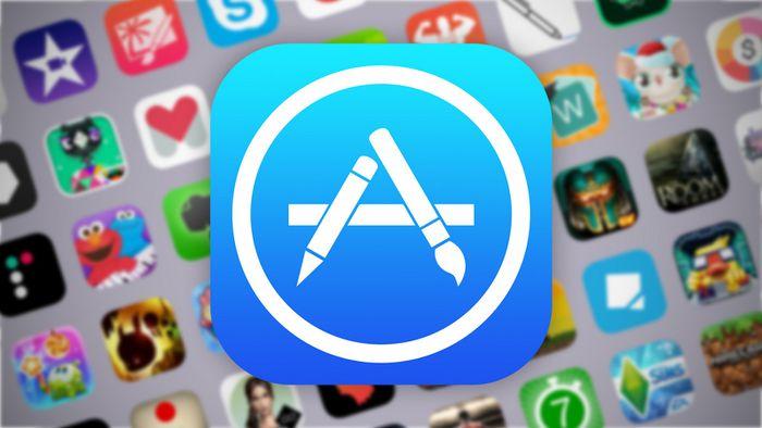 Apple mudou algoritmo da App Store para mostra menos seus próprios programas
