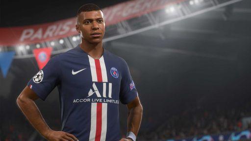 FIFA cobra R$ 5,5 bilhões para EA usar marca nos jogos