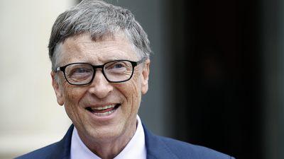 Bill Gates revela os 5 livros que mais gostou de ler em 2017