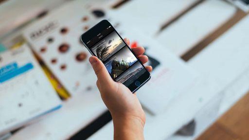 Publicidade mobile passa desktop e deve chegar a US$ 134 bilhões até 2018