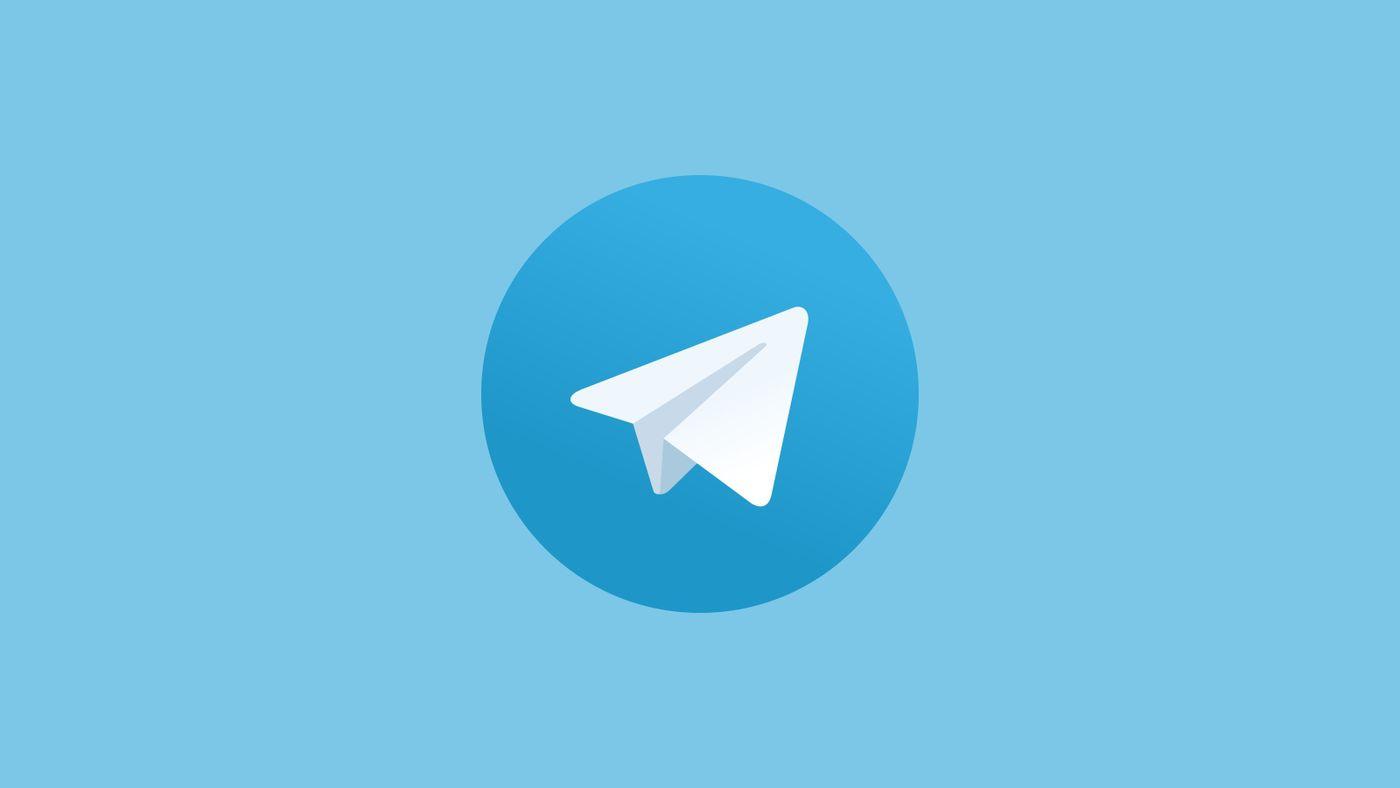 Como desativar notificações de novos contatos no Telegram