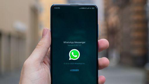 WhatsApp explica mensagens temporárias antes de liberar recurso para todos