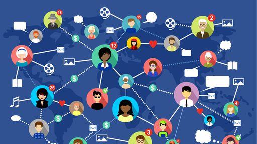 A evolução das redes sociais e seu impacto na sociedade – Parte 1
