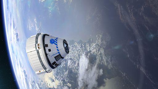 Boeing encontra anomalias e adia indefinidamente voo de teste da nave Starliner
