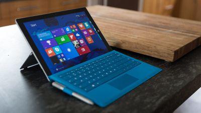 Microsoft cria recurso para aumentar autonomia da bateria do Surface Pro