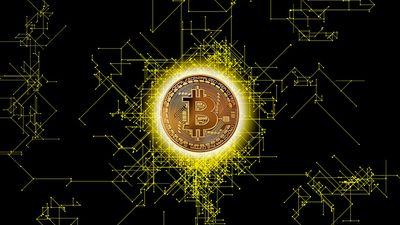 Bitcoin   Aumento do preço eleva ações relacionadas às  criptomoedas