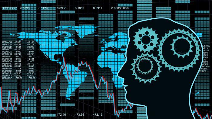 Fluxo De Dados Ter U00e1 Grande Impacto Na Economia Mundial