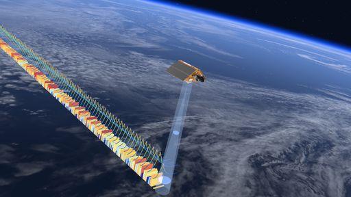 Sentinel-6: o avançado satélite de monitoramento dos oceanos entra em operação