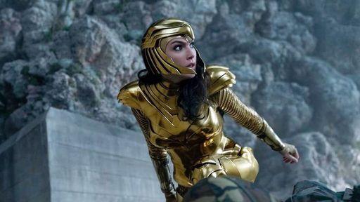 Filmes lançados em streaming parecem fakes, reclama diretora de Mulher-Maravilha