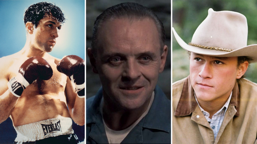 5 filmes vencedores do Oscar para assistir no Telecine