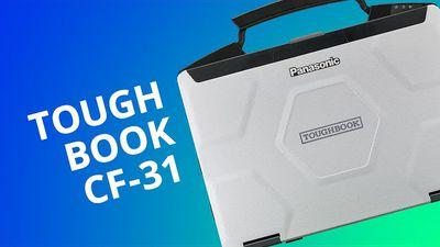 Conheça o TOUGHBOOK CF-31, da Panasonic [Análise]