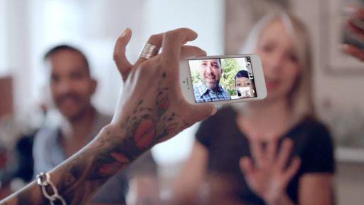 Apple é processada em US$ 625 milhões por violação de patentes no FaceTime