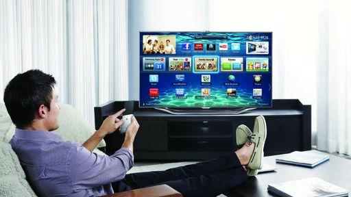 Smart TVs da Samsung recebem novo aplicativo de vídeo do Facebook