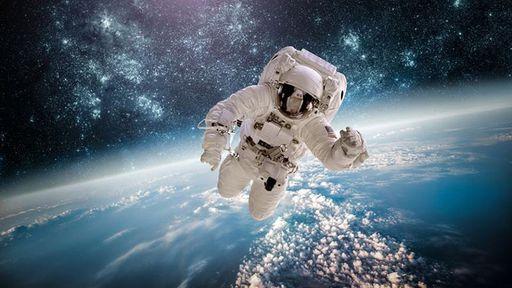 O espaço tem cheiro —e ele não é muito agradável