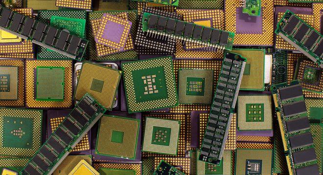 Processador, memória RAM, GPU, disco rígido... Todos os componentes contribuem para o consumo total de energia do seu computador