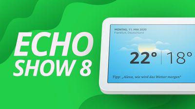 Unboxing | A melhor Alexa no Brasil: conheça a Echo Show 8