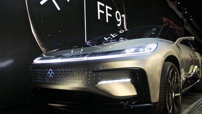 Faraday Future anuncia novos investimentos e pode finalmente lançar o FF 91