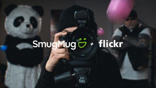 Flickr é adquirido pela concorrente SmugMug