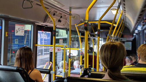 CittaMobi: como usar o app para ver horários de ônibus
