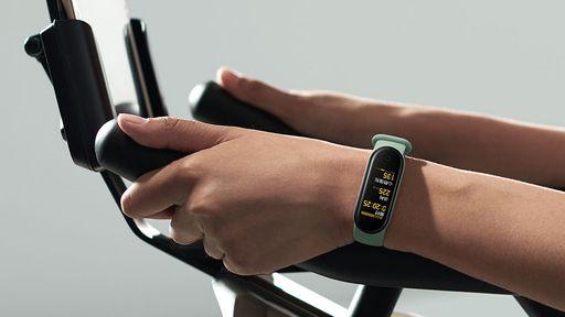 Os melhores relógios e pulseiras inteligentes da Xiaomi