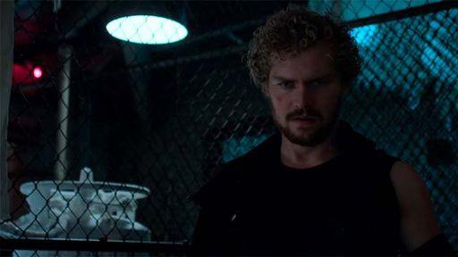 Punho de Ferro ganha novo trailer na New York Comic-Con