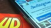 Hackers criam falso Instagram para Android