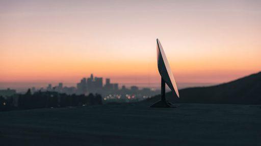 Starlink: SpaceX inicia testes beta públicos com boas velocidades de conexão