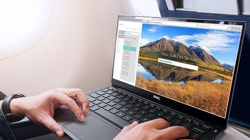 CES 2019   Novo notebook Dell XPS 13 é lançado simultaneamente no Brasil e EUA