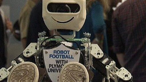 Copa do Mundo dos Robôs acontece na Inglaterra; veja alguns modelos curiosos
