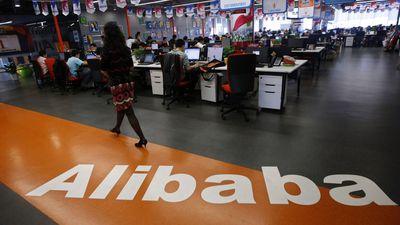 Receita do Alibaba cresce 40%, mas lucro líquido cai 28% no trimestre
