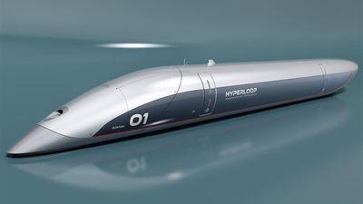 Minas Gerais será polo de desenvolvimento do Hyperloop